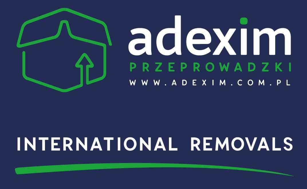 Firma przeprowadzkowa Adexim - przeprowadzki krajowe i międzynarodowe Bielany - zdjęcie 1
