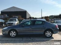 Peugeot 407 alufelga*klimatronic 2 strefy sprawny*elektryka*serwisy Alwernia - zdjęcie 8