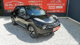 Nissan Juke 1,6 benz., AUTOMAT, ALU, kamera cofania Bydgoszcz - zdjęcie 3