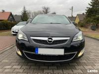 Opel Astra Klimatyzacja / Nawigacja / Xenony Ruda Śląska - zdjęcie 2