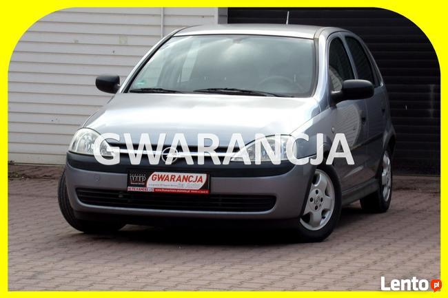 Opel Corsa Klimatyzacja /  N JOY / I właściciel / 1,2 / 75KM Mikołów - zdjęcie 1