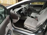 1,8B 141KM, Civic Sedan, Przebieg 147tyś km, Org, Lakier, Z Niemiec Radom - zdjęcie 9