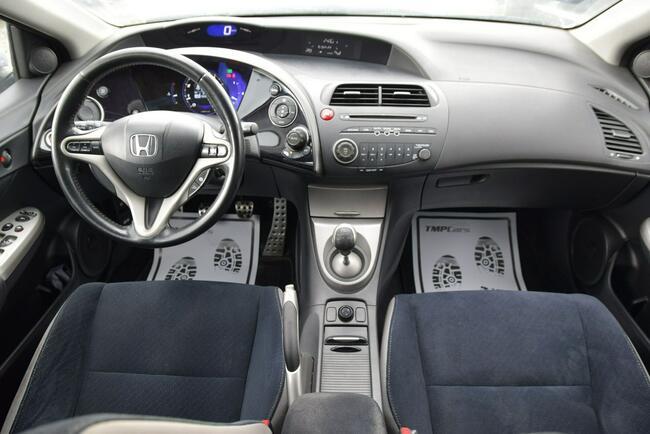 Honda Civic 1.8 benzyna _ LPG _ 141 KM _ Grudziądz - zdjęcie 5