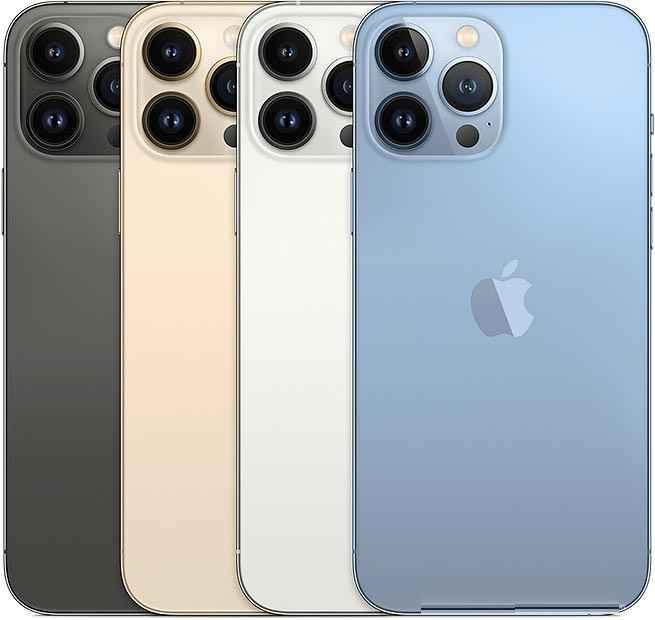iPhone 13 Pro Max, iPhone 13 Pro, iPhone 12 Pro Max, iPhone 12 Pro Górna - zdjęcie 1