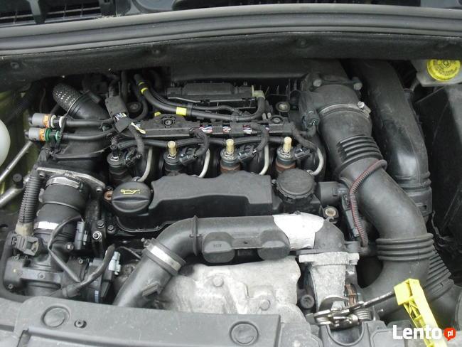 Citroen C3 Picasso 1,6HDI Full Wersja Łomża - zdjęcie 5