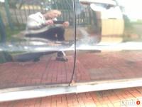 Sprzedam w całości lub na części Mercedes klasa A 190. Widzew - zdjęcie 9