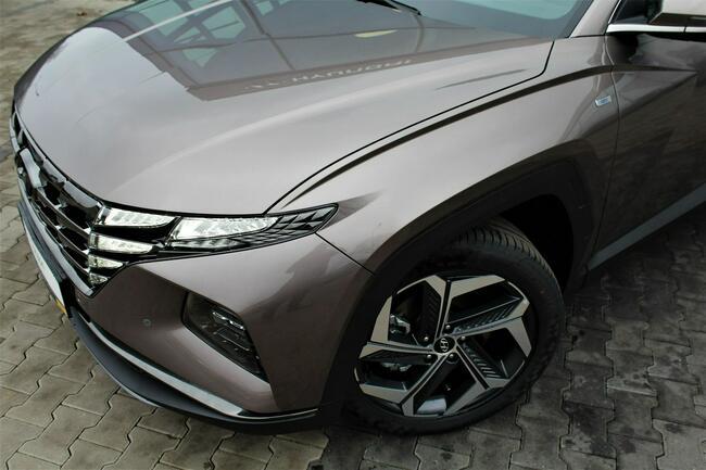Hyundai Tucson 1.6 T-GDI 150 KM 7DCT Platinum! 48V Mild Hybrid ! Łódź - zdjęcie 10
