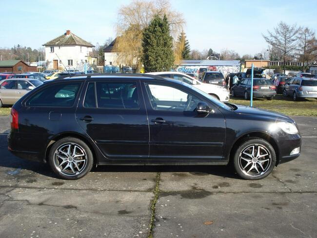 Škoda Octavia Morzyczyn - zdjęcie 4