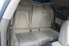 Audi A5 Coupe 2.0TDi 170KM Manual 2009r. Skóra Xenon LED Kampinos - zdjęcie 11