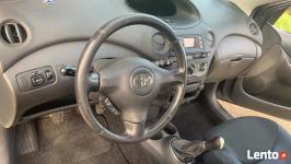 Toyota Yaris 1.4 D4D, 5-drzwiowa Kartuzy - zdjęcie 4