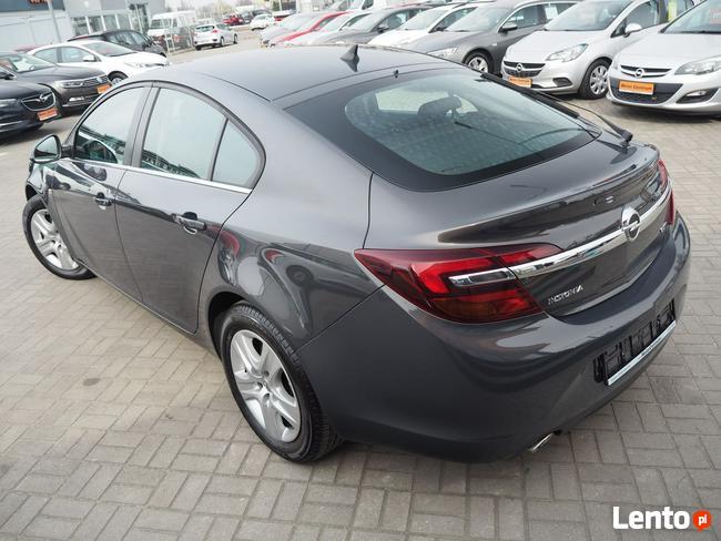 Opel Insignia 2,0 CDTI 170KM Automat, Nawigacja Gdańsk - zdjęcie 5