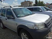 Land Rover Freelander Lublin - zdjęcie 3