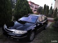 zamienie Renault Laguna II na przyczepkę Ostrowiec Świętokrzyski - zdjęcie 1