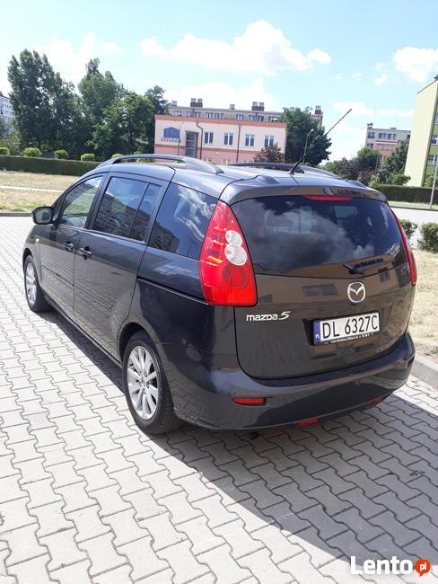 Mazda 5 Legnica - zdjęcie 4