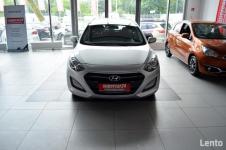Hyundai I30 1,4 CRDI / LED / Salon PL / Gwarancja! Długołęka - zdjęcie 5