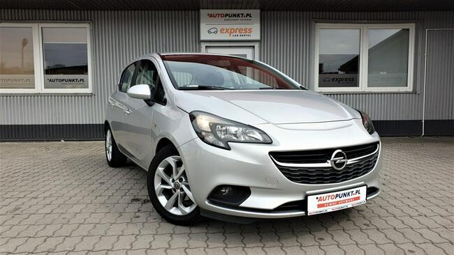 Opel Corsa Rzeszów - zdjęcie 7