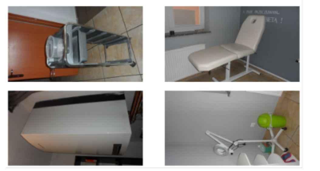 sprzedaż  wyposażenia zakładu fryzjerskiego Marki - zdjęcie 8