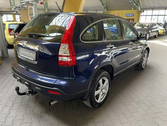 Honda CR-V ZOBACZ OPIS !! W podanej cenie roczna gwarancja Mysłowice - zdjęcie 3