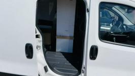 Fiat Fiorino Automat,Gwarancja Sade Budy - zdjęcie 7