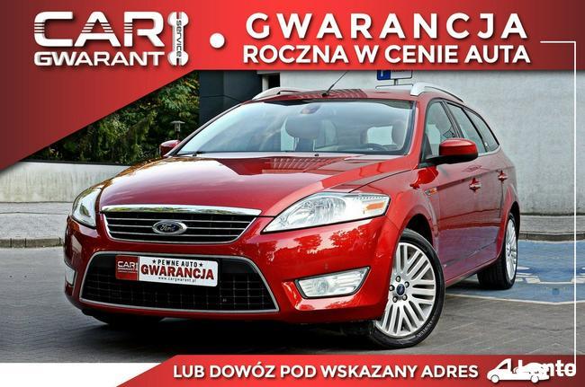 Ford Mondeo 2,0 TDCi Raty Zamiana Gwarancja Opłacony Kutno - zdjęcie 1