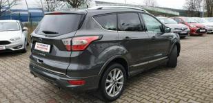 Ford Kuga VIGNALE Warszawa - zdjęcie 5