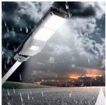 Lampy Solarne uliczne duze i male Konin - zdjęcie 7