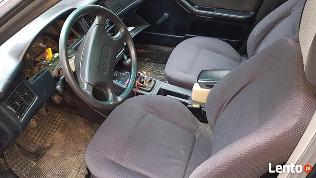 Audi 80 części Warszawa - zdjęcie 4