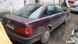 Audi 80 części Warszawa - zdjęcie 1