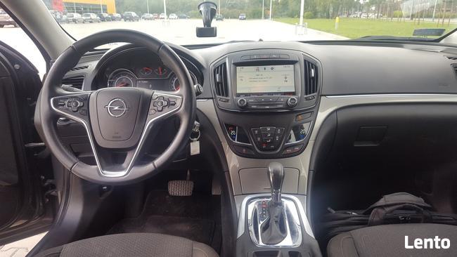 Opel Insignia, Krajowy, Faktura VAT, Automat Malawa - zdjęcie 5