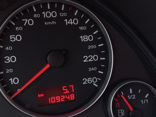 Audi A4 **Z NiEMiEC**163KM*BARDZO ŁADNA**1.8 Turbo** Olsztyn - zdjęcie 11
