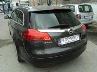 Opel Insignia polecam ładnego opla Insignie Lublin - zdjęcie 5