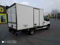 Iveco Daily 35C13 2,3 HPI chłodnia 6/8 euro palet Tomaszów Lubelski - zdjęcie 9