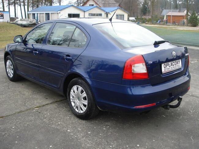 Škoda Octavia Ładna,zadbana. Morzyczyn - zdjęcie 7