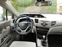 1,8B 141KM, Civic Sedan, Przebieg 147tyś km, Org, Lakier, Z Niemiec Radom - zdjęcie 11