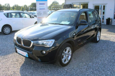 BMW X3 Salon,x-drive,automat,gwarancja,f-vat Warszawa - zdjęcie 10
