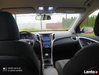 Hyundai I30 II 1.6 GDI 135KM Zadbany Żory - zdjęcie 7