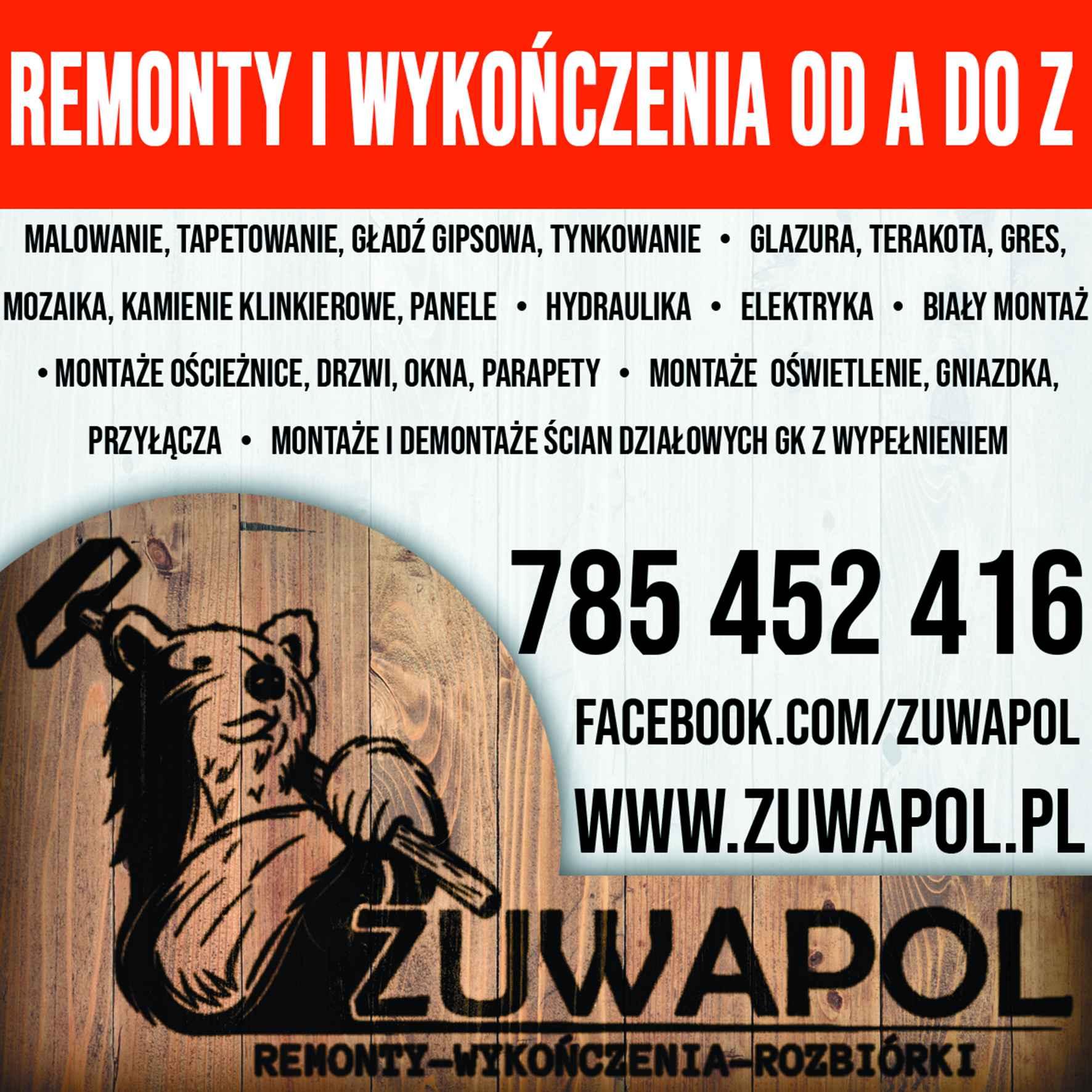 Wykończenia wnętrz / Remonty / Solidnie / Wolne terminy Ursynów - zdjęcie 1