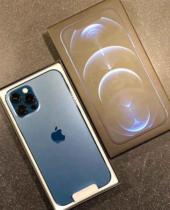 Apple iPhone 12 Pro 128GB dla600 EUR, iPhone 12 64GB dla 480 EUR Krowodrza - zdjęcie 4