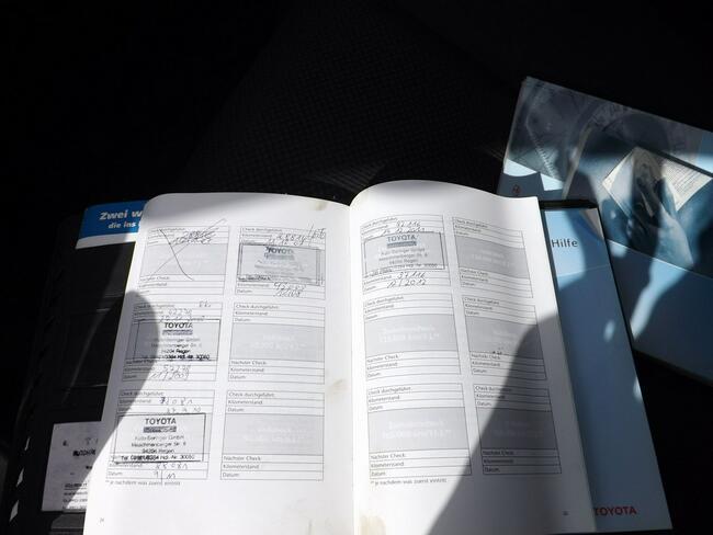 Toyota Avensis 8x air bag Słupsk - zdjęcie 9