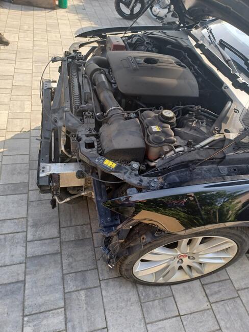 Sprzedam Jaguara xf Radom - zdjęcie 6