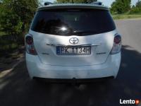 Toyota Verso 1.6 112KM Multimedia, Kamera Klimatronik WEBASTO Kalisz - zdjęcie 3