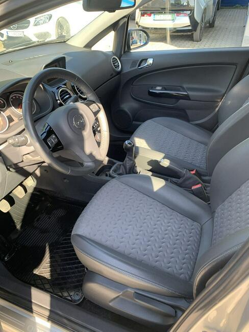 Opel Corsa 100KM Cosmo, Duże radio, Alumy, Salon Polska ,Gwarancja ! Tarnowskie Góry - zdjęcie 12