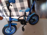 Rower dzieciecy Zielona Góra - zdjęcie 2