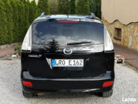 Mazda 5 2010r, Po Liftingu, Org. Lakier, Przebieg Tylko 142tys km Radom - zdjęcie 6