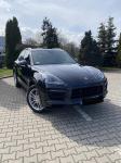 Porsche Cayenne III E3 V6 3.0 Warszawa - zdjęcie 1