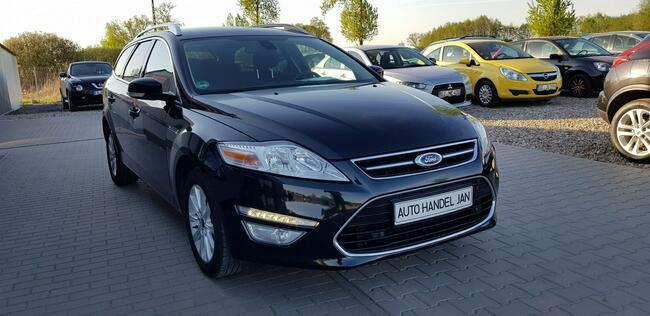Ford Mondeo 2,0 D 140 KM Chełmno - zdjęcie 2