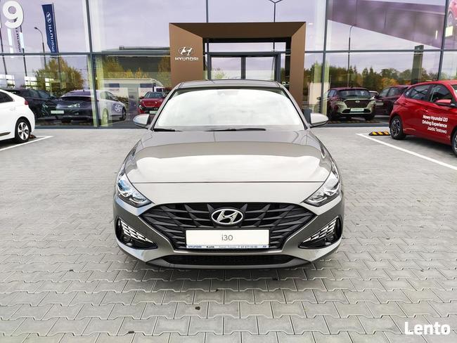 Hyundai I30 110KM Classic Plus Abonament Poznań - zdjęcie 2