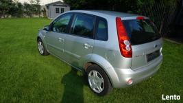 Ford Fiesta z Niemiec opłacona, Gwarancja Zielona Góra - zdjęcie 6