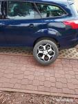 Ford Focus kombi 1,6 tdci Pewniak Wawer - zdjęcie 7