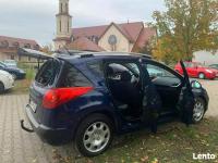 Peugeot 207 SW nowy rozrząd Poznań - zdjęcie 10